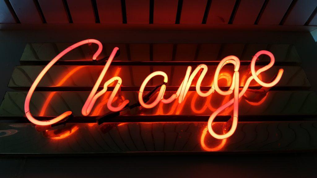 Change: Was 2019 bringt