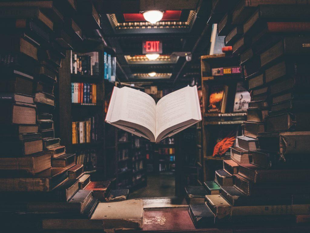 Stilmittel aus Lyrik und Literatur für professionelles Schreiben